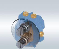 Термостат для ванны - GROHE - 35500000 RAPIDO