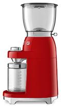 Кофемолка SMEG - CGF01RDEU