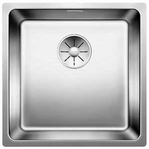 Кухонная мойка под столешницу BLANCO - Andano 400-U (522959) (в наличии) ID:NL014380