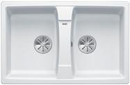Кухонная мойка BLANCO - LEXA 8 белый (524964)