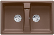 Кухонная мойка BLANCO - LEXA 8 мускат  (524968)
