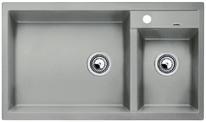 Кухонная мойка BLANCO - METRA 9 жемчужный  (520586)