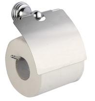 Держатель туалетной бумаги - Fixsen - GR-7810 LAGUNA