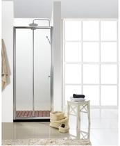 Душевая дверь - BRAVAT - BD080.4120A