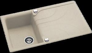 Кухонная мойка SMEG - LSE861AV-2
