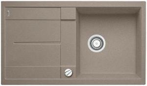 Кухонная мойка BLANCO - Metra 5 S - серый беж (517348)