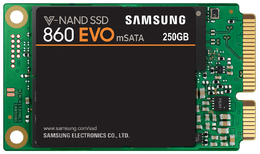 Жесткий диск SSD SAMSUNG -  MZ-M6E250BW