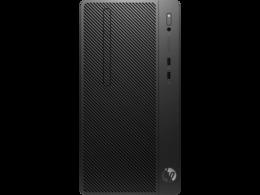 Системный блок HP - 290G2MT 4NU20EA