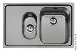 Кухонная мойка SMEG - SP7915SN