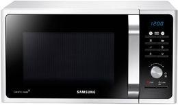 Микроволновая печь SAMSUNG - MS23F301TAW/BW