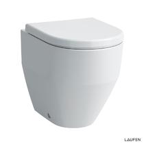 Унитаз чаша - LAUFEN - 8229520000001 PRO NEW