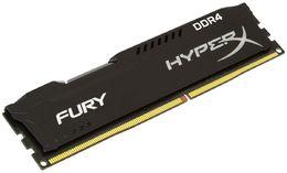 Оперативная память KINGSTON - DDR-4 DIMM 8Gb/3200MHz