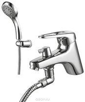 Смеситель для ванны и душа - LeMark - LM4115C LUNA