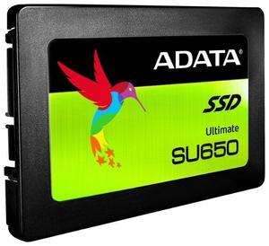 Жесткий диск ADATA - ASU650SS-240GT-C 463104