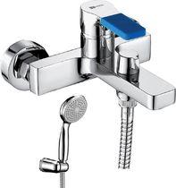 Смеситель для ванны и душа - LeMark - LM0614C Аура