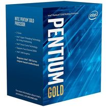 Процессор INTEL - Pentium DualCore G5400