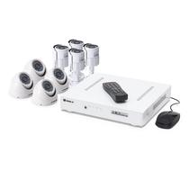 Комплект видеонаблюдения EAGLE - EGL-A1208W-BVH-304
