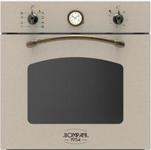 Духовой шкаф BOMPANI - BO244SC/E