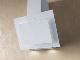 Вытяжка KRONA STELL - SELIYA 600 white S