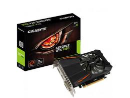 Видеокарта GIGABYTE - GTX 1050 D5 2G