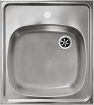 Кухонная мойка из нержавеющей стали FRANKE - ETL 610-45 (101.0036.535) (в наличии) ID:FR015338