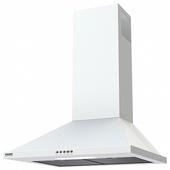Вытяжка KRONA STELL - BELLA 600 WHITE push button