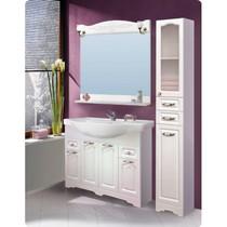 Шкаф с зеркалом - VAKO - 12265 Классика
