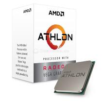 Процессор AMD - Athlon 200GE