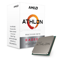 Процессор AMD - Athlon 200GE