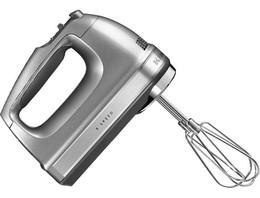 Миксер KITCHEN AID - 5KHM9212ECU серебристый по контуру