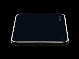 Внешний жесткий диск SSD TOSHIBA -  THN-XS70K2400G8