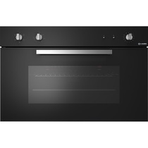 Духовой шкаф SMALVIC - FI 90WTS Basic Nero