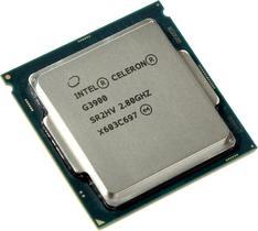 Процессор INTEL - Celeron G3900
