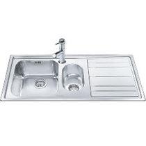 Кухонная мойка SMEG - LE102D-2