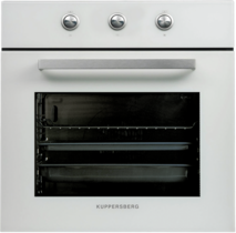 Духовой шкаф KUPPERSBERG - HGG 663 W