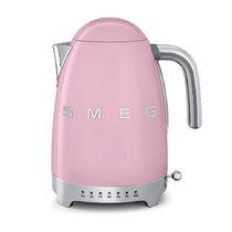 Чайник розовый Smeg - KLF04PKEU (доставка 4-6 недель) ID:SM014002