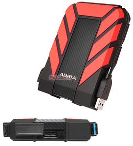 Внешний жесткий диск ADATA - AHD710P-1TU31-CRD AHD710P-1TU31-CRD