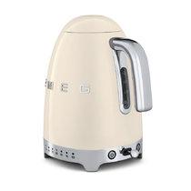 Чайник кремовый SMEG - KLF04CREU (в наличии) ID:SM014168