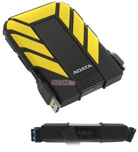 Внешний жесткий диск ADATA - AHD710P-1TU31-CYL AHD710P-1TU31-CYL