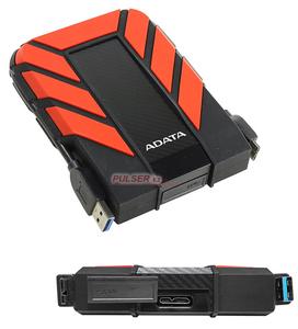 Внешний жесткий диск ADATA - AHD710P-2TU31-CRD AHD710P-2TU31-CRD