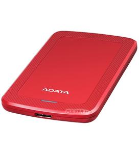Внешний жесткий диск ADATA - AHV300-1TU31-CRD AHV300-1TU31-CRD