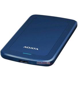 Внешний жесткий диск ADATA - AHV300-2TU31-CBL AHV300-2TU31-CBL