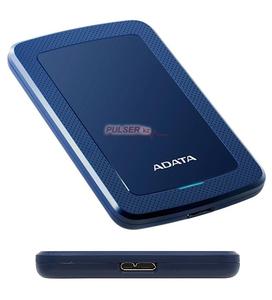 Внешний жесткий диск ADATA - AHV300-1TU31-CBL AHV300-1TU31-CBL