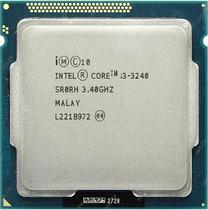 Процессор INTEL - i3 3240
