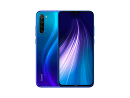 Смартфон Xiaomi - Redmi Note 8, 64GB, Neptune Blue