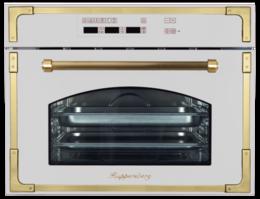 Паровой шкаф KUPPERSBERG - RS 969 C