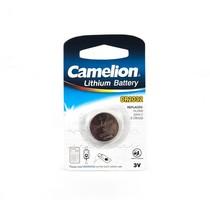 Батарейка CAMELION - CR2032-BP1, Lithium Battery, CR2032, 3V, 220 mAh, 1 шт.