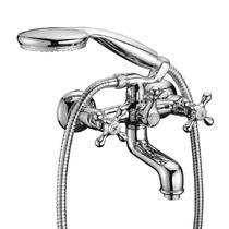 Смеситель для ванны и душа - LeMark - LM2102C STANDART