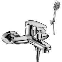 Смеситель для ванны и душа - LeMark - LM4402C STATUS