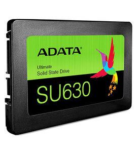 Твердотельный диск ADATA - ASU630SS-480GQ-R ASU630SS-480GQ-R